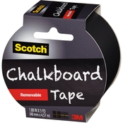 Scotch Chalkboard Tape
