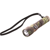 C4 LED Technology/Night Vision Preservation Flashlight.