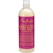 SheaMoisture SuperFruit Complex Bubble Bath and Body Wash