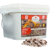 Wise Emergency Food WiseFire, 2 Gallon/120 Cup Fuel Source