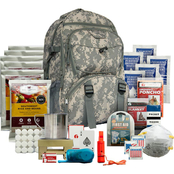 Wise Emergency 5-Day Survival Pack (Camo)
