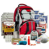 Wise Emergency 5-Day Survival Pack (Red)