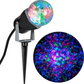 Gemmy Industries Outdoor Kaleidoscope Spotlight
