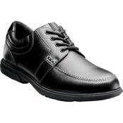 Nunn Bush Men's Carlin Dress Casual Oxford Shoes