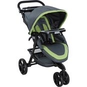Ingenuity InStridePro Easy-Up Travel System - Bristol