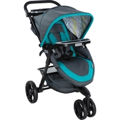 InStridePro Easy-Up Travel System - Avondale