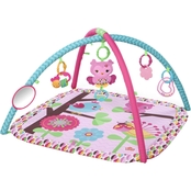 Kids II Bright Starts Charming Chirps Activity Gym