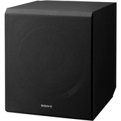 Sony 10 In. Active Subwoofer