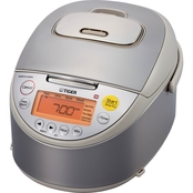 Tiger 5.5 Cup IH Micom Rice Cooker