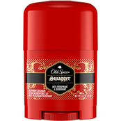 Old Spice Red Collection Invisible Solid Swagger Travel Deodorant 0.5 oz.