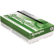 Remington UMC .300 AAC Blackout 120 Gr. Open Tip Flat Base, 20 Rounds