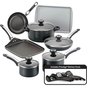 Farberware 17 Piece Cookware Set