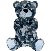 Bear Forces of America 11 in. Bear Blue Camo