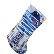 Kurt S. Adler Star Wars R2D2 Stocking