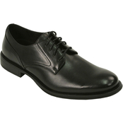 Deer Stags Men's Method Plain Toe Oxford Shoes