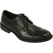 Deer Stags Men's Mode Cap Toe Oxford Shoes