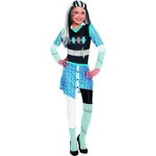 Rubie's Costume Girls Frankie Stein Costume