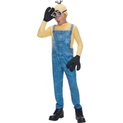 Rubie's Costume Kids Despicable Me Minion Kevin Costume Small