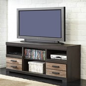 Ashley Harlington TV Stand
