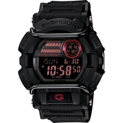 Casio Men's G-Shock Tough Sport Watch GD400-1