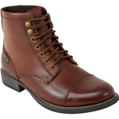 Eastland Men's High Fidelity Cap Toe Boots