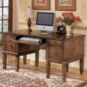 Ashley Hamlyn Storage Desk