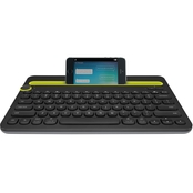 Logitech K480 Wireless Multi Device Keyboard