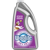 Bissell Woolite Deep Cleaner Pet with Oxy Additive