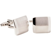 Kenneth Cole Reaction Domed Cufflinks