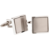 Kenneth Cole Reaction Square Cufflinks