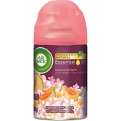 Air Wick Freshmatic Ultra Life Scents Summer Delights Auto Spray Freshener Refill