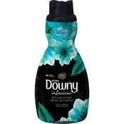 Downy Infusions Botanical Mist Scent Fabric Conditioner 41 Oz. 48 Loads