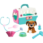 Disney Doc McStuffins Pet Vet on the Go Carrier
