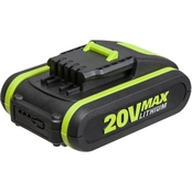 Rockwell 20V Lithium Ion Battery