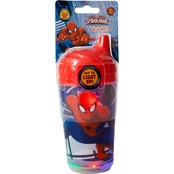 Marvel Spider-Man Light Up Sipper Cup