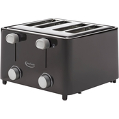 Betty Crocker 4 Slice Toaster