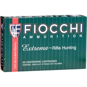 Fiocchi .30-06 150 Gr FMJ Boat Tail, 20 Rounds