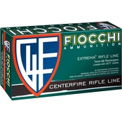 Fiocchi 7mm-08 139 Gr. SST, 20 Rounds