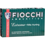 Fiocchi .300 AAC Blackout 150 Gr. FMJ Boat Tail, 50 Rounds