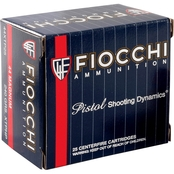 Fiocchi Extrema .44 Mag 240 Gr. XTP, 25 Rounds