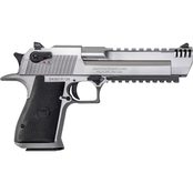 Magnum Research MK19 Desert Eagle 50 AE 6 in. Barrel 7 Rds Pistol Stainless with MB