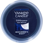 Yankee Candle MidSummer's Night Scenterpiece Easy MeltCup