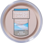 Yankee Candle Sun & Sand Scenterpiece Easy MeltCup