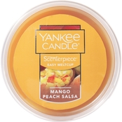 Yankee Candle Mango Peach Salsa Scenterpiece Easy MeltCup