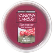 Yankee Candle Black Cherry Scenterpiece Easy MeltCup