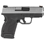 Springfield XDS 9MM 3.3 in. Barrel 8 Rds 2-Mags Pistol Bi-Tone