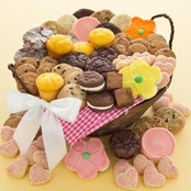 Cheryl's Cookies Treats Basket