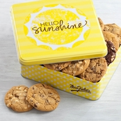 Mrs. Fields Sunny Smile 12 pc. Tin