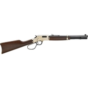 Henry Big Boy 45 LC 16.5 in. Barrel 7 Rnd Rifle Brass