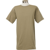 DLATS Army Moisture Wicking Tee, Tan 499